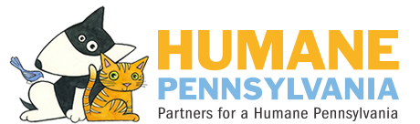 Humane Pennsylvania Blog